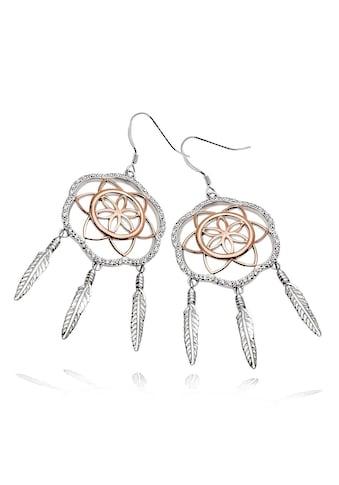 goldmaid Paar Ohrhänger 925/ -  Silber 84 Zirkonia kaufen