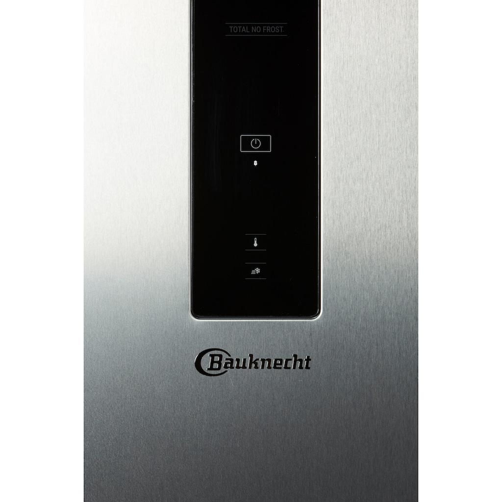BAUKNECHT Kühl-/Gefrierkombination »KGN ECOFRESH 182«
