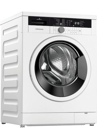 Grundig Waschmaschine, Edition 75 Waschmaschine2, 9 kg, 1400 U/min kaufen