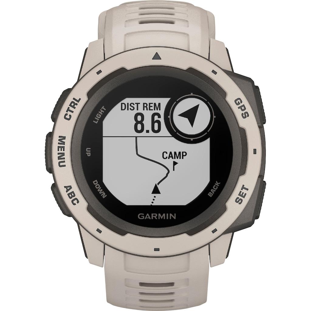 Garmin Smartwatch »Instinct«