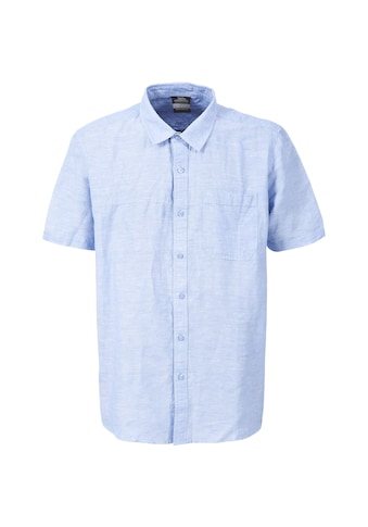 Trespass Kurzarmhemd »Herren Saratov« kaufen