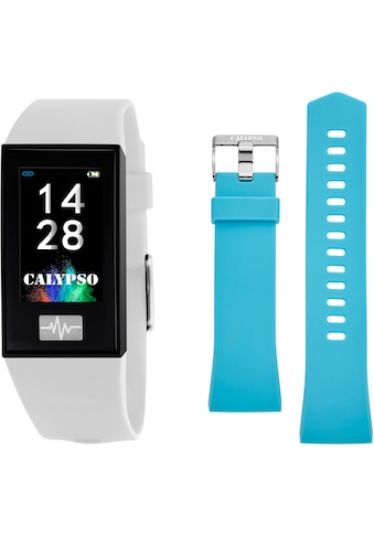 CALYPSO WATCHES Smartwatch »Smartime, K8500/1«, (Mit Wechselarmband) kaufen