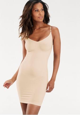 LASCANA Shaping-Kleid, mit transparenten Trägern kaufen