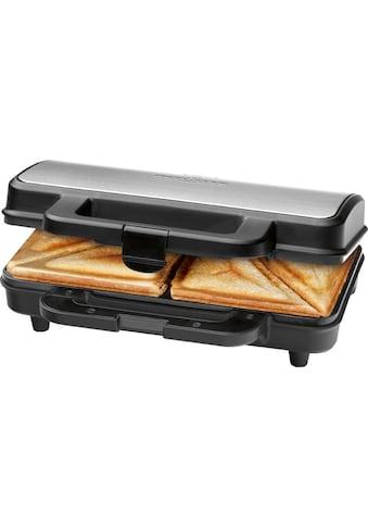 ProfiCook Sandwichmaker »PC-ST 1092«, 900 W kaufen