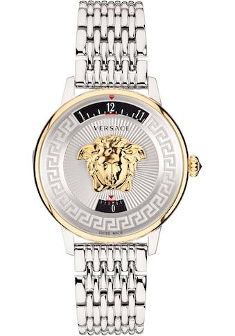 Versace Schweizer Uhr »MEDUSA ICON, VEZ200321« kaufen
