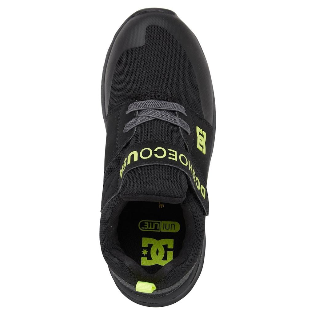 DC Shoes Sneaker »Heathrow Prestige EV«