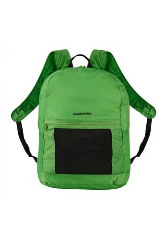 Craghoppers Daypack »Outdoor 3 in 1 Packaway Rucksack« kaufen