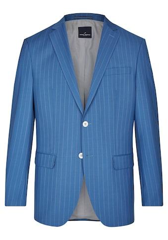 Daniel Hechter Modern Fit Super 100 Anzug-Sakko kaufen