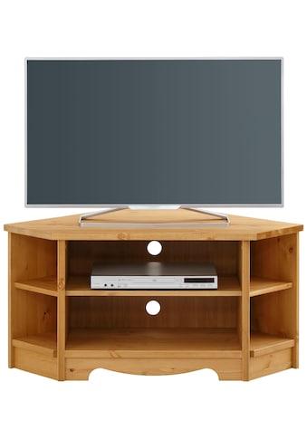 Home affaire Lowboard »Trinidad«, Breite 105 cm kaufen