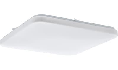 EGLO Deckenleuchte »FRANIA«, LED-Board, Warmweiß, Deckenlampe kaufen