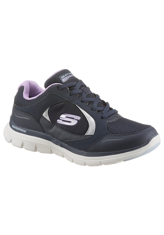 Skechers Sneaker »FLEX APPEAL 4.0«, mit gepolstertem Schaftrand kaufen