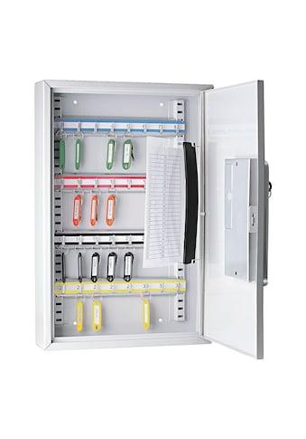 WEDO 32er Schlüsselkasten mit Zylinderschloss kaufen