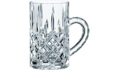 Nachtmann Teeglas »Noblesse«, (Set, 4 tlg.), für Glühwein, 250 ml, 4-teilig kaufen