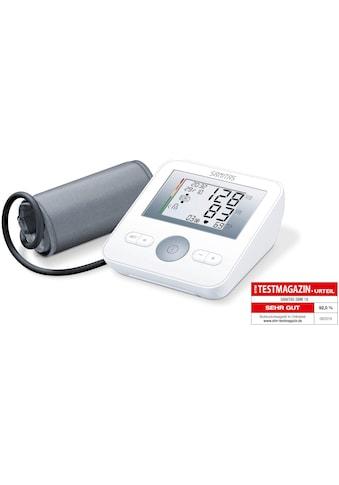 Sanitas Oberarm - Blutdruckmessgerät BM 18 kaufen