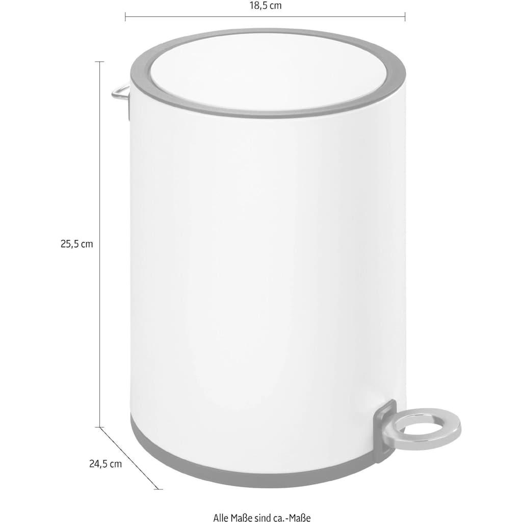 WENKO Kosmetikeimer »Monza«, 3 Liter
