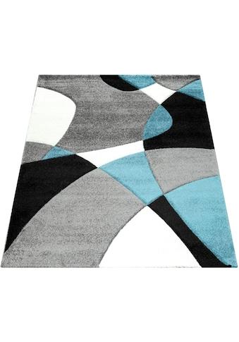 Teppich, »Diamond 664«, Paco Home, rechteckig, Höhe 18 mm, maschinell gewebt kaufen