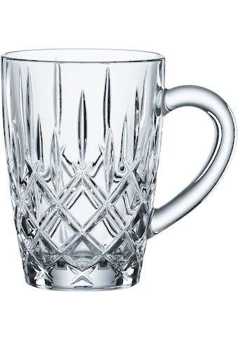 Nachtmann Teeglas »Noblesse«, (Set, 2 tlg., Produkt ist auf Hitzebeständigkeit... kaufen