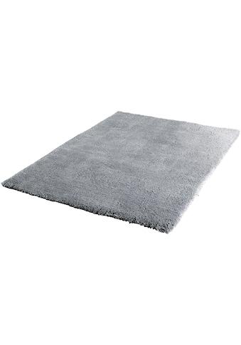 Hochflor - Teppich, »My Carnival 590«, Obsession, rechteckig, Höhe 40 mm, handgetuftet kaufen
