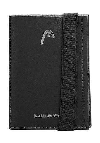Head Brieftasche »WIN«, besonders schlankes Design kaufen