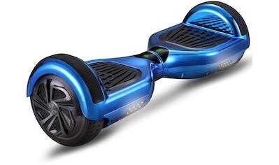 Bluewheel Electromobility Hoverboard »HX310s«, 15 km/h, 15 km kaufen