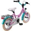 Bikestar Kinderfahrrad, 1 Gang