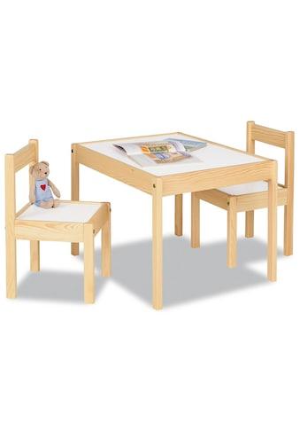 Pinolino® Kindersitzgruppe »Olaf«, (3 tlg.), Made in Europe kaufen