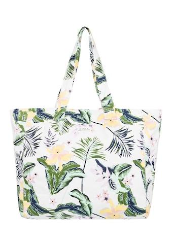 Roxy Strandtasche »Anti Bad Vibes« kaufen