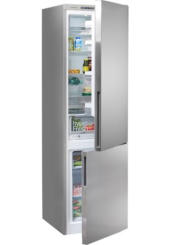 SIEMENS Kühl - /Gefrierkombination iQ500, 201 cm hoch, 60 cm breit kaufen