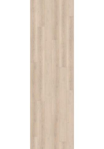 PARADOR Packung: Vinylboden »Basic 30  -  Schlossdiele Eiche Skyline Weiss«, 2205 x 216 x 8,4 mm, 2,4 m² kaufen