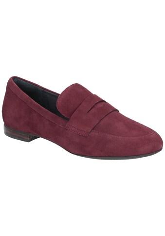 Rockport Loafer »Damen Wildleder Total Motion Tavia Penny« kaufen
