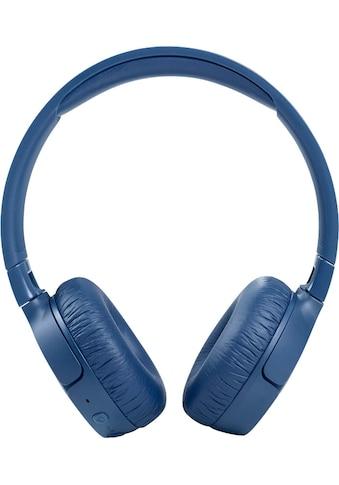 JBL wireless Kopfhörer »Tune 660NC«, A2DP Bluetooth-AVRCP Bluetooth,... kaufen