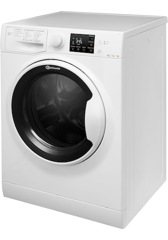 BAUKNECHT Waschtrockner WATK Pure 96G4, 9 kg / 6 kg, 1400 U/Min kaufen