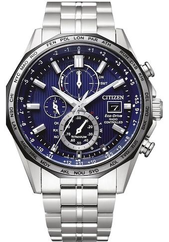 Citizen Funkchronograph »AT8218 - 81L« kaufen