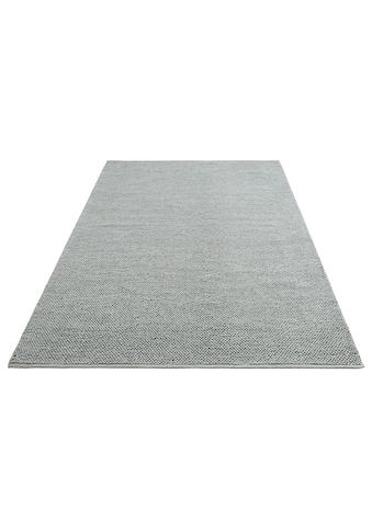 Home affaire Collection Teppich »Thees«, rechteckig, 9 mm Höhe, In- und Outdoor... kaufen