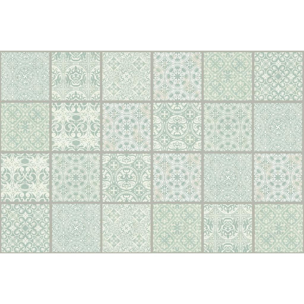 queence Spritzschutz »WCO0250«, Maße ca. 60x40x0,3 cm
