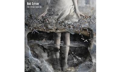 Musik-CD »The Bride Said No / Sylvan,Nad« kaufen