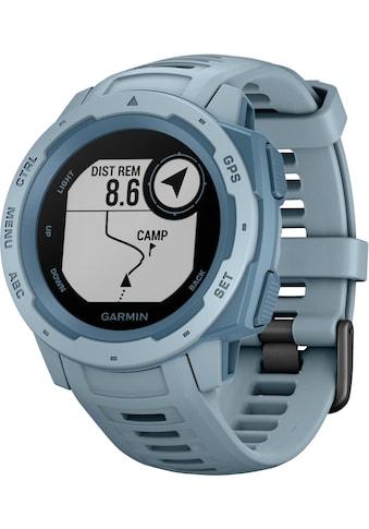 Garmin Smartwatch »Instinct« kaufen