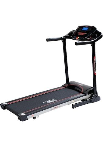 Christopeit Sport® Laufband »TM 300 Black Edition« kaufen