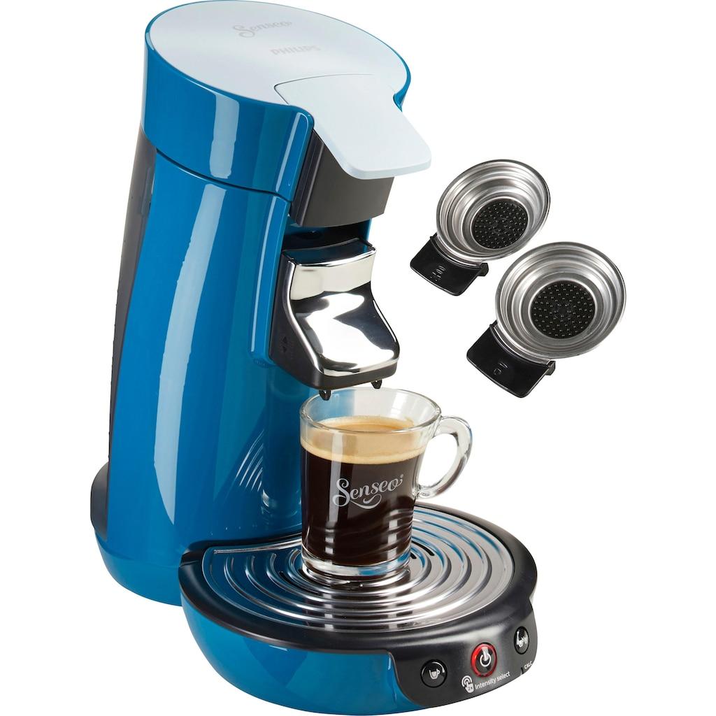 Senseo Kaffeepadmaschine SENSEO® Viva Café HD6563/70