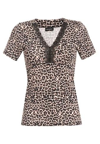 Vive Maria V-Shirt »Leo Lolita« kaufen