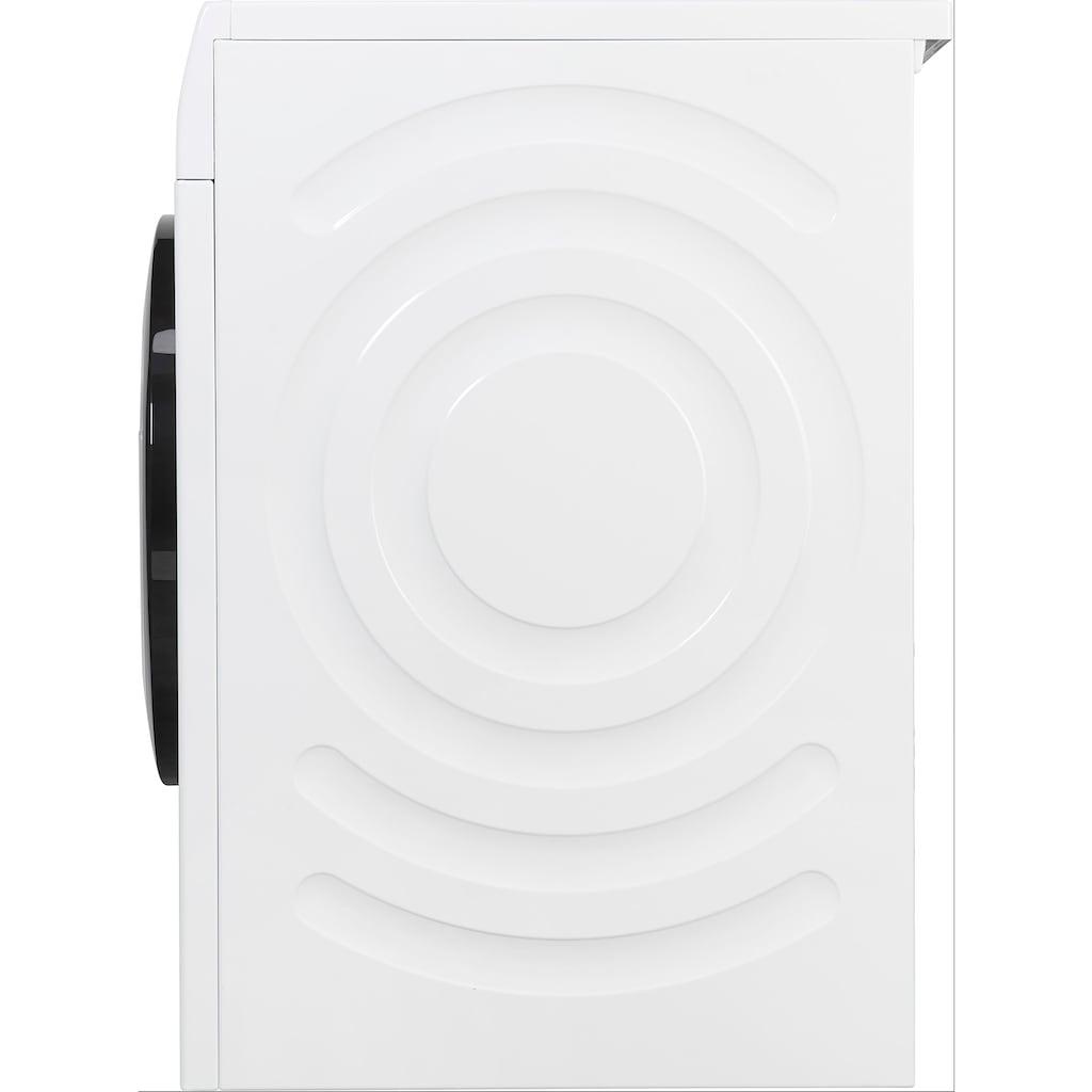 SIEMENS Waschmaschine »WM14G400«, iQ500, WM14G400