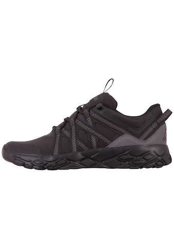 Kappa Sneaker »SHAWS«, mit besonders leichter Phylonsohle kaufen