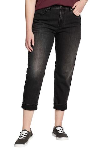 Eddie Bauer 7/8-Jeans, Boyfriend Jeans - High Rise kaufen