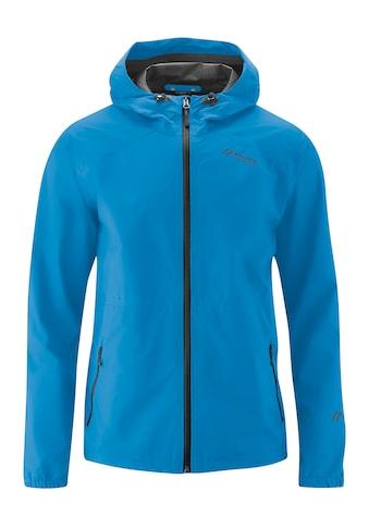 Maier Sports Funktionsjacke »Tind Eco M«, Minimalistische 2,5-Lagen-Jacke für... kaufen