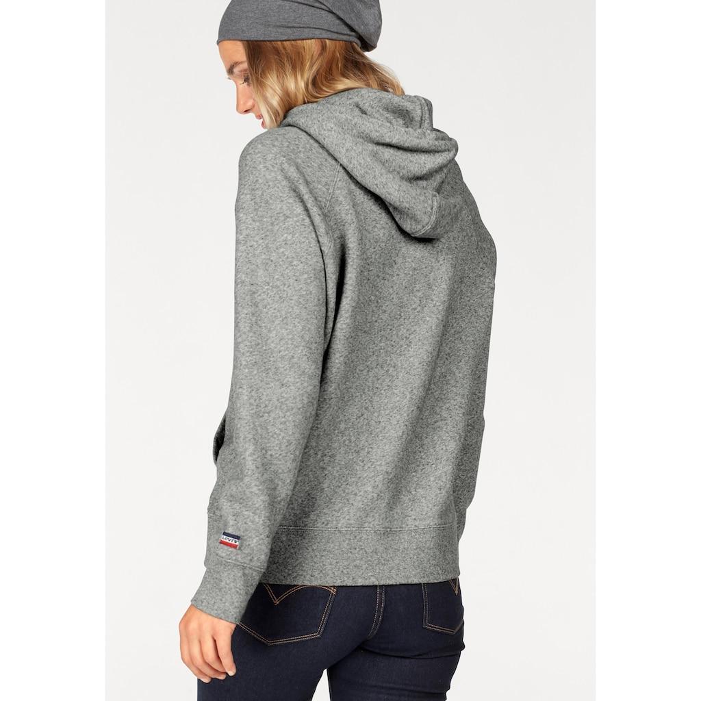 Levi's® Kapuzensweatshirt »Graphic Sport Hoodie«, Logoprint