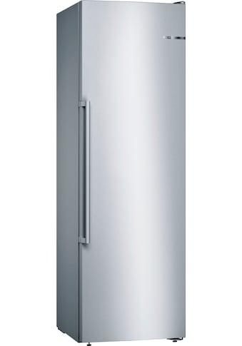 BOSCH Gefrierschrank 6, 186 cm hoch, 60 cm breit kaufen