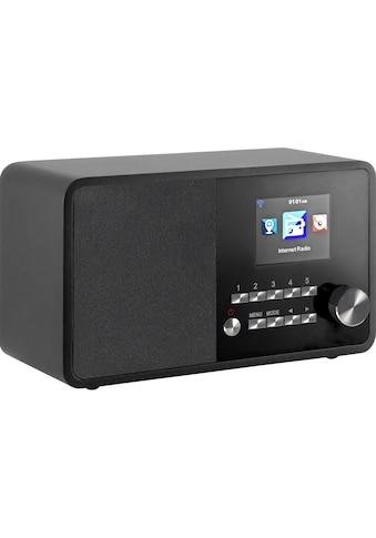 NABO Radio »NABO Stream Star«, (WLAN Internetradio 5 W) kaufen