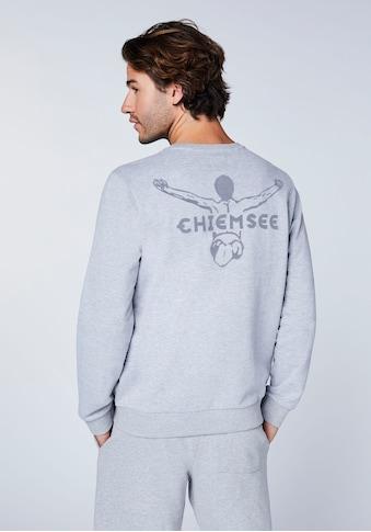 Chiemsee Sweatshirt »Sweatshirt für Herren« kaufen
