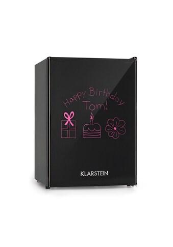 Klarstein Kühlschrank A+ 70 Liter 8 - Liter - Gefrierfach Kompression »Spitzbergen M« kaufen