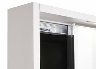 nolte passepartout mit integrierter beleuchtung auf rechnung online bestellen. Black Bedroom Furniture Sets. Home Design Ideas